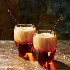 Tom & Jerry Cocktails | Via Food & Wine