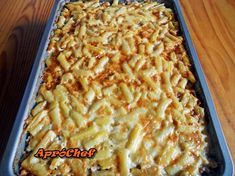 Macaroni And Cheese, Healthy Living, Food And Drink, Health Fitness, Cooking, Ethnic Recipes, Gastronomia, Kochen, Mac Cheese