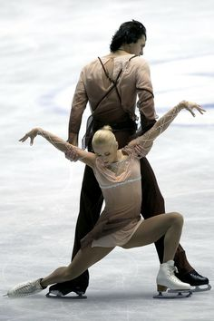 Figure Skating a passionate sports