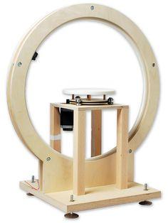 Scanner 3D | ENSCI – FabLab/FabFl