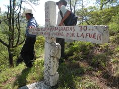 Río Negro, Guatemala:  More than 440 Maya Achi were killed in the village of Río Negro alone, and the string of extrajudicial killings that claimed up to 5,000 lives between 1980 and 1982 became known as the Río Negro Massacres.