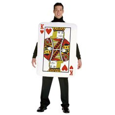 card dress