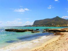 Spiaggia Favignana