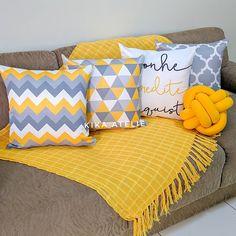Home Room Design, Home Design Decor, Living Room Designs, Earthy Home Decor, Yellow Home Decor, Living Room Decor Colors, Bedroom Decor, First Apartment Decorating, Deco Design