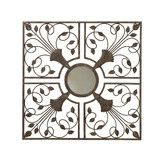 Found it at Wayfair - Moorish Mirror Wall Art