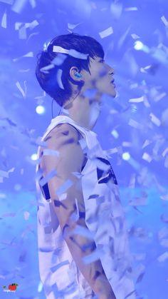 EXO'luXion 151121 : Chanyeol (1/3)