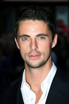 Eye Candy - Matthew Goode