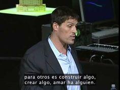 Por qué hacemos lo que hacemos? -- Tony Robbins Ted Talk en español.
