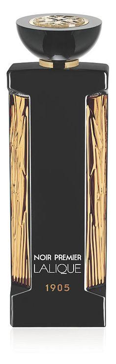 Lalique Noir Premier 1905
