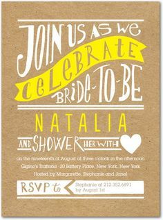 bridal shower invitations, stationary, shower, stationery, bridal shower, no