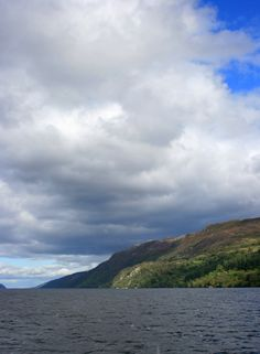 Visit Loch Ness, search for the monster... All very touristy, but still, a must.