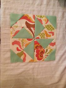 Sew In Love Quilting: The NO PIN, NO MARK, Easy Flying Geese Tutorial