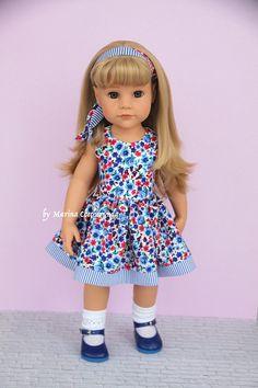 2pcs. Gotz doll clothes