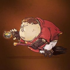 Fat Pop Culture – New obese and geeky illustrations by Alex Solis! Fat Cartoon Characters, Cartoon Art, Fat Character, Character Design, Geek Art, Nerd Geek, Cultura Pop, Geeks, Illustrations