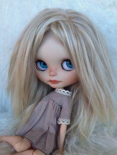 I really love this so cute #Blythe ♡