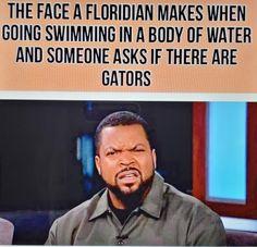 Florida Funny, Florida Humor, Florida Hurricane, Fl Ga, Florida Images, Florida Living, Florida Beaches, Adult Humor, Funny Pictures