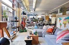 10x Leukste winkels voor je huis - Haarlem City Blog