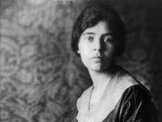 To celebrate Women's Equality Day (Aug. 26), learn more about some of the activists who fought for women's rights on the long road toward equality.  http://www.biography.com/news/womens-equality-day-famous-activists