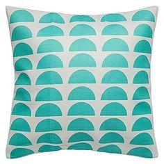 Moon Cushion by Urban Nest Designs