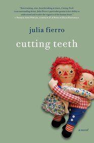 Julia Fierro's Cutting Teeth (2/5 stars)