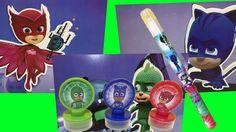Disney PJ Masks Stamp Sticker Play Little Wish Sticker Stamp Coloring Fun
