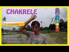 Chakrele omului Muladhara Chakra