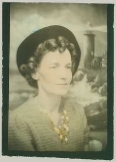 #photobooth #vintage