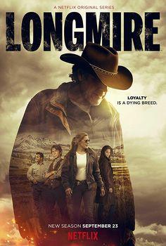 Longmire (2012 - 2017)