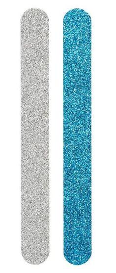 Stocking stuffer idea: Glitter nail file