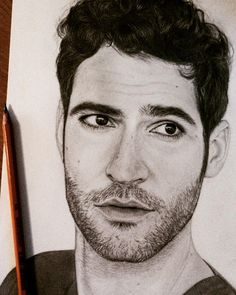 """37.4k Likes, 238 Comments - Lucifer (@luciferonfox) on Instagram: """"The definition of devilishly handsome.  Tag us in your best fan art for a chance to be featured.…"""""""