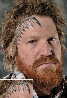 brent hinds tattoos - Buscar con Google