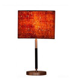 Jacob Table Lamp
