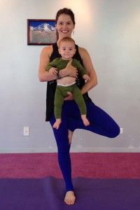 Mommy and Me Yoga Poses: 10 Moves to Try