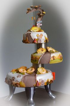 Bruidstaart Weddingcake, the road ahead. Wedding Cakes, Wedding Gown Cakes, Cake Wedding, Wedding Cake, Wedding Pies