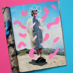 PRINT.PM | Daily inspiration for Print lovers. - Andreea Robescu