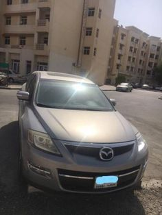 Mazda cx9 for sale only 22000 AED | Car Ads - AutoDeal.ae