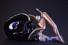 Eros & thanatos 10, 2014 - Catherine Théry