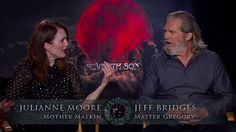 #SeventhSon • IMAX® Featurette