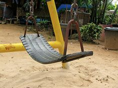 Cool playgroundsThailand | KaBOOM!