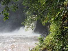 sec Destination Voyage, Destinations, Niagara Falls, Waterfall, Nature, Outdoor, Family Travel, Tourism, Plunge Pool
