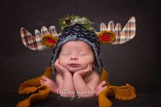 Britney Moore Photography – Premier Alabama Newborn Photographer