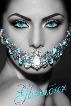 Gif Paradise — Lady glamour compartida por Mariana Leon .