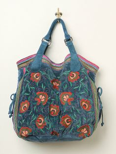 Christophe Sauvat Ministry Bag at Free People Clothing Boutique