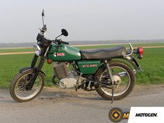 Mz Es 250, Classic Bikes, Cars And Motorcycles, The Past, Retro, Vehicles, Autos, Historia, Vintage Motorcycles