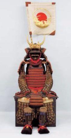 Army Costume, Samurai Armor, Kendo, Cold Steel, Body Armor, Warfare, Fantasy Characters, Claws, Warriors