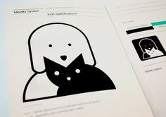 logo petshop  http://matthewcoreyhall.com/index.php?/identity/spca--intuitive-adoption-experience/
