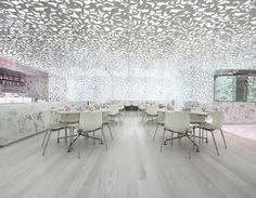 Beijing Noodle No.9    Restaurant / Bar   Works   design spirits co.,ltd.