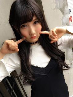 YAGURA FUUKO 矢倉楓子 AKB48 JPOP