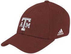 NCAA Texas A&M Aggies Flex Fit Hat adidas. $9.67