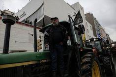 ΕΠΑΝΑΣΤΑΤΙΚΗ ☭ ΑΡΙΣΤΕΡΑ: Επανέρχονται οι αγρότες Πελοποννήσου – Ζητούν συνα...